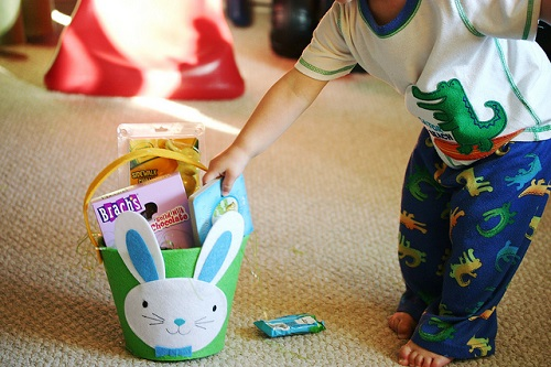 2014 easter freebies