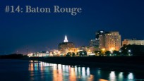 Baton Rouge savings account rates