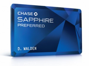 Chase Sapphire Preferred Review