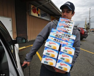 Hostess bankrupt