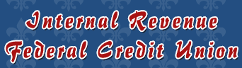 Internal Revenue Federal Credit Union