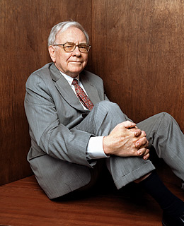 Warren Buffett 2