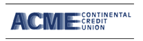 acme continental credit union