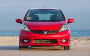 auto loan - Honda Fit