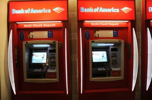 Bank of America Fees