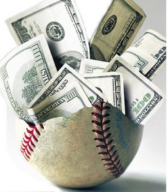 baseball financial literacy