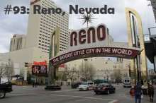 best cities for saving money reno