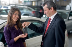 car dealer financing