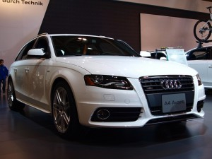 cheapest luxury cars