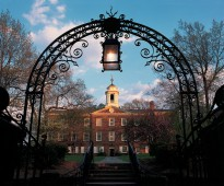 colleges in new jersey