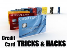 credit card hacks