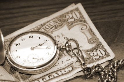 3 Ways to Fix Your Finances in One Hour for Daylight Saving Time