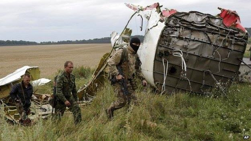 New Facebook Scams Target Malaysian Flight MH17 Crash Victims