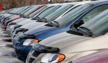 louisville used auto loan rates