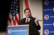 marco rubio thrift savings plan