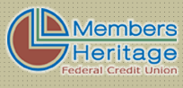 members heritage federal credit union