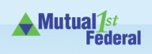 mutual 1st federal credit union