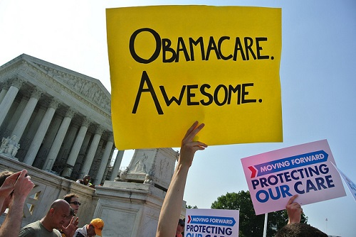 Appeals Court Upholds Obamacare Subsidies in 36 States