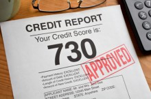 pull all three credit reports