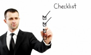 year end checklist