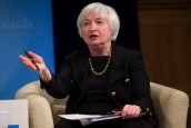janet yellen public speech